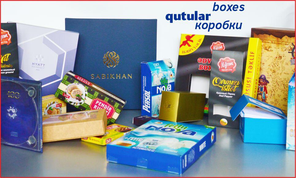 boxes in baku